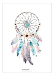 What Are Dream Catchers For Extraordinary Dream Catcher Baby Shower Invitation Ideas