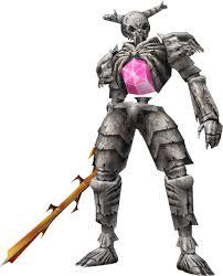 Battle Type Castlevania Wiki Fandom
