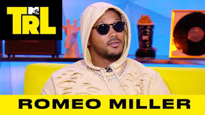 Romeo Miller on His