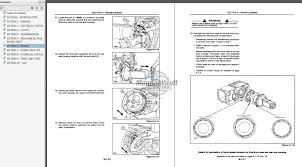 ford tw tw tw tw tractor service example of one of our service manuals actual manual vary