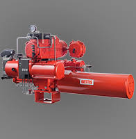 valve actuator product documentation bettis bettis eho electro hydraulic operator