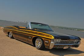 1968 Chevrolet Impala - Lethal Weapon