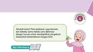 Ukara ing dhuwur basa kramane. Kunci Jawaban Bahasa Sunda Kelas 6 Halaman 4 Guru Paud