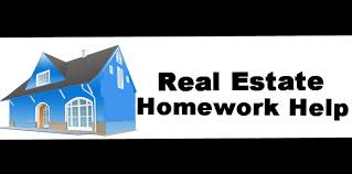 online real estate homework help usa texas florida real estate homework help online only assignments helps
