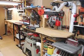 garage workshop layout. onecargaragedreamshop_5 garage workshop layout