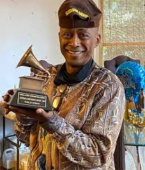 Professor Griff – Sirius Mindz | Professor Griff Grammy Award