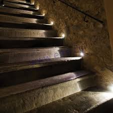 2016 etrn mini led whole inground down light outdoor recessed led step stair lights deck lighting