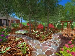 Small Picture 3D Landscape Designs