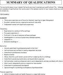 Resume Summary Samples Unique Perfect Resume Summary Perfect Resume Summary Perfect Resume Summary