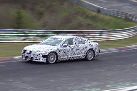 2018 audi v8. interesting 2018 audiu0027s allnew a8 will benefit from a lighter chassis more efficient  engines and new interior technology previewed by concept at the 2016  inside 2018 audi v8