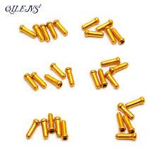 Online Shop <b>30Pcs set 7Colors</b> Brake Wire End Cap Cable Parts ...
