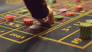 Gambling: Rules for managing your money on the online platform - Wheon