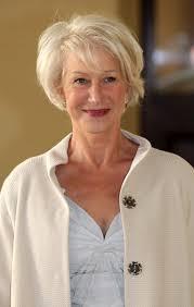 short hairstyles for older women over 70