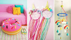 10 easy crafts at home diy ideas for teenagers diy wall decor pillows etc