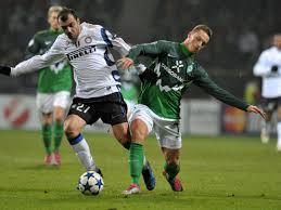 In pratica se il giocatore tornerà a giocare ai suoi livelli, l'inter si ritroverà un campioncino in casa, altrimenti non ci avrà rimesso niente. Spielanalyse Schaaf Schutzlinge Bestrafen Lustloses Inter Werder Bremen Inter Mailand 3 0 Vorrunde 6 Spieltag Champions League 2010 11 Kicker
