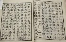 Hangul Alphabet Chart Hangul Wikipedia