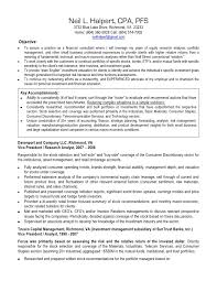 14 Public Accounting Resumes Profesional Resume