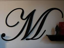 decorative metal wall art letters walls decor intended for current metal wall art letters  on wall art letters metal with view gallery of metal wall art letters showing 8 of 20 photos