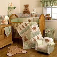 teddy bear crib sheet teddy bear baby nursery im in love i would change the wood