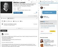 Top Essay Writing Sample Resume On Linkedin