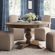 6 seat round kitchen dining tables
