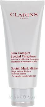 Крем от растяжек - Clarins Stretch Mark Control ... - MAKEUP