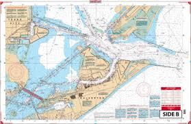 West Galveston Bay Depth Chart Nautical Charts Fishing Maps And Nautical Supplies