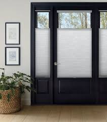 sliding glass door blinds french door