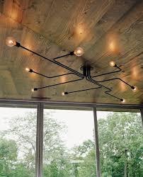 diy pipe lighting. Pipe Light Diy Lighting