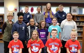 Paris ISD students qualify for Texas Future Problem Solving Program's State  Bowl - printed from North Texas e-News
