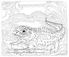 Small Picture tuatara New Zealand International Thinking day Ideas I can use