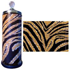 Barbicide Jar Decorative Salon Skins Decorative Barbicide Jar Wrap Le Tigre Salon Decor 62