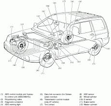 99 subaru impreza wiring diagram 2004 subaru forester radio wiring diagram wiring diagram 99 forester radio wiring diagram and schematic subaru