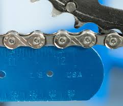 When To Replace A Worn Chain Park Tool