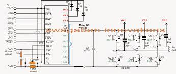 3 phase vfd circuit 3 Phase Generator Wiring Connections 3 Phase Generator Wiring Connections #69 3 phase generator wiring diagram