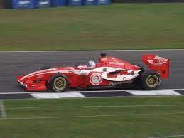 2008 Superleague Formula season - Wikipedia