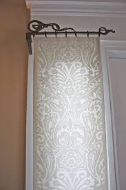 front door window coverBest 25 Sidelight curtains ideas on Pinterest  Front door
