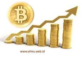 Hasil gambar untuk bitcoin naik