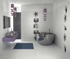 Image of: Cool Bathroom Themes Idea