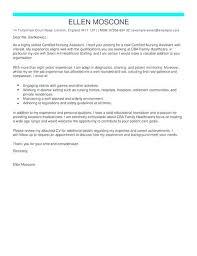 Cover Letter For Nurses Returning To Work Cover Letter Template For