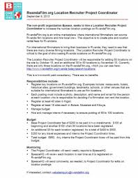 100 How To Send Resume Compliance Manager Cover Letter