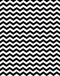 Black Chevron Wallpaper