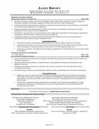 Professional Resume Sample Refrence Professional Affiliations Resume