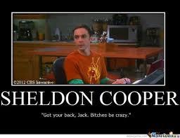 Big Bang Theory by minniestrachan - Meme Center via Relatably.com
