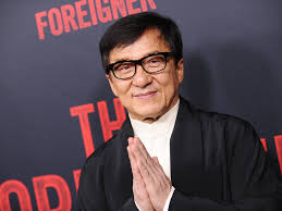 Version) (rain 1995) foreigner — until the end of time (mr. Jackie Chan Jumps Back Into The Action With The Foreigner Npr