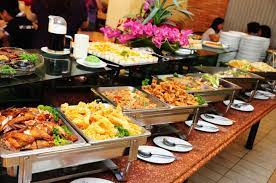 buffets for less than 500 pesos