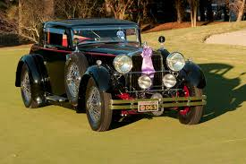 hilton head island motoring festival kurt ernst on nov 8th 2016 1929 stutz model m supercharged coupe