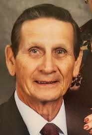 Obituary for Billy Orndorff | Stith Family Funeral Home ...