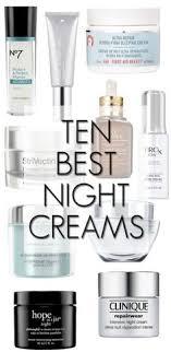 best night cream for 30s drugstore