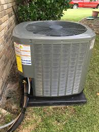 trane 3 ton heat pump. this feels $#@!ing awesome and it\u0027s run a ton less today than the old one would have. trane 3 ton heat pump